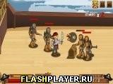 Игра Паровой пират - играть бесплатно онлайн