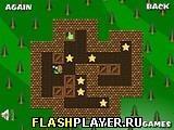 Игра Улитка и сокобан 3 - играть бесплатно онлайн