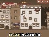 Игра Вольфганг борется в будущем - играть бесплатно онлайн