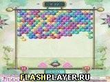 Игра Пузырьковое ликование - играть бесплатно онлайн
