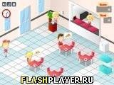 Игра Суматоха в пиццерии - играть бесплатно онлайн