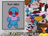 Игра Одень мёртвую куклу 2 - играть бесплатно онлайн
