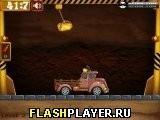 Игра Машина для золотоносной шахты - играть бесплатно онлайн