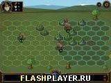 Игра Битва зверей - играть бесплатно онлайн