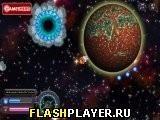 Игра Межпланетный рывок - играть бесплатно онлайн