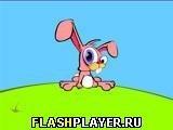 Игра Шоколадный пасхальный кролик - играть бесплатно онлайн