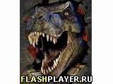 Игра Динозавр - играть бесплатно онлайн