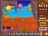 Игра Курс НЛО - играть бесплатно онлайн