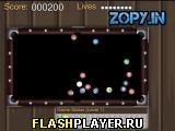 Игра Энергичный бильярд - играть бесплатно онлайн