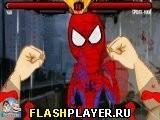 Игра Эпическая драка знаменитостей 3 – Человек-паук - играть бесплатно онлайн