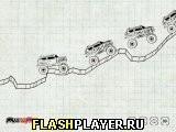 Игра Водитель внедорожника - играть бесплатно онлайн