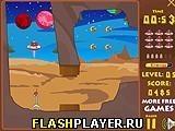 Игра Курс НЛО 2 - играть бесплатно онлайн