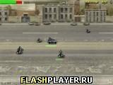 Игра Безумие на колёсах - играть бесплатно онлайн