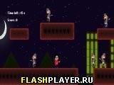 Игра Человеческое вторжение - играть бесплатно онлайн