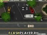 Игра Парковка джипа в городе - играть бесплатно онлайн