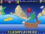 Игра Путь подлодки - играть бесплатно онлайн