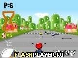 Игра Супер Марио 3D гонки на картах - играть бесплатно онлайн
