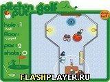 Игра Поймай-ударь гольф - играть бесплатно онлайн