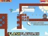 Игра Летающий робот - играть бесплатно онлайн