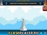 Игра Пошаговая морская война - играть бесплатно онлайн