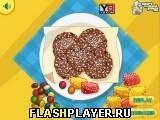 Игра Печенье - играть бесплатно онлайн