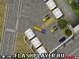 Игра Водитель автоцистерны - играть бесплатно онлайн