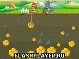 Игра Том и Джерри золотодобытчики 2 - играть бесплатно онлайн