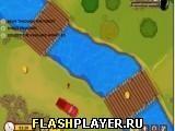 Игра Парковка джипа лесника - играть бесплатно онлайн
