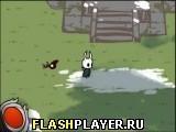 Игра Голодный рыцарь - играть бесплатно онлайн