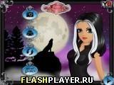 Игра Макияж вампира - играть бесплатно онлайн