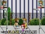 Игра Супер бродяга - играть бесплатно онлайн