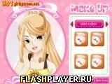 Игра Макияж - играть бесплатно онлайн