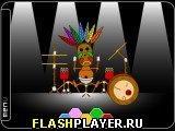 Игра Барабанщик - играть бесплатно онлайн
