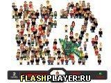 Игра Найди человека - играть бесплатно онлайн