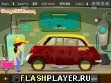 Игра Суета в гараже - играть бесплатно онлайн