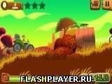 Игра Трюки на квадроцикле - играть бесплатно онлайн