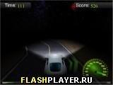Игра Ночной водитель 3Д - играть бесплатно онлайн