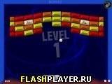 Игра Разбей кирпичи - играть бесплатно онлайн