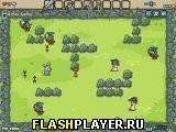 Игра Подземные демоны - играть бесплатно онлайн