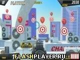 Игра Тренировка полицейского снайпера - играть бесплатно онлайн