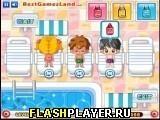 Игра В погоне за загаром - играть бесплатно онлайн