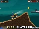 Игра ATV гонка - играть бесплатно онлайн