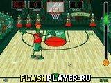 Игра 7up баскетбол - играть бесплатно онлайн