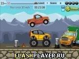 Игра Предельный авто трюк - играть бесплатно онлайн
