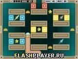 Игра Бумага - играть бесплатно онлайн