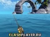 Игра Морская рыбалка в тропиках - играть бесплатно онлайн