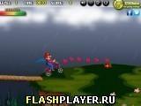 Игра Марио спасает принцессу - играть бесплатно онлайн