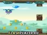 Игра Лети Гуми - играть бесплатно онлайн