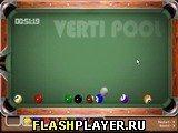 Игра Вертикальный бильярд - играть бесплатно онлайн