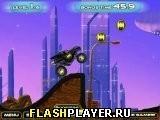 Игра Бэтмоджип 3 - играть бесплатно онлайн